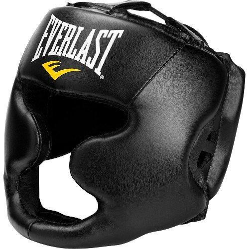 Everlast Full Head Guard